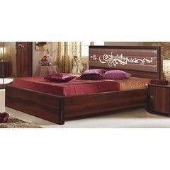 Кровать Кровать Калинковичский мебельный комбинат Венеция 0414.2-03