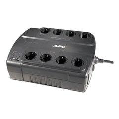 Источник бесперебойного питания Источник бесперебойного питания Schneider Electric APC Back-UPS 550ВА (BE550G-RS)