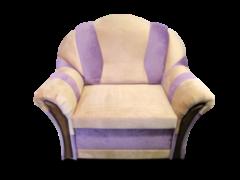 Кресло Виктория Мебель Венера 1,5 И 61