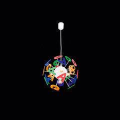 Детский светильник OZCAN NINOS 4325