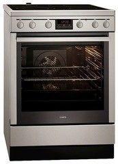 Кухонная плита Кухонная плита AEG 4705RVS-MN