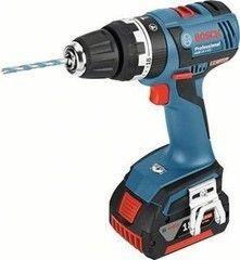 Дрель Дрель Bosch GSB 18 V-EC Professional (06019D7101)