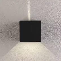 Настенный светильник Crystal Lux CLT 520W BL