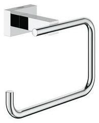 Grohe Держатель бумаги Essentials Cube 40507001