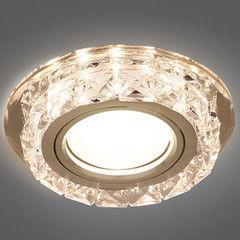 Встраиваемый светильник Gauss Backlight BL039