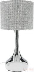 Настольный светильник Kare Table Lamp Glamour Drop Chrome 69563