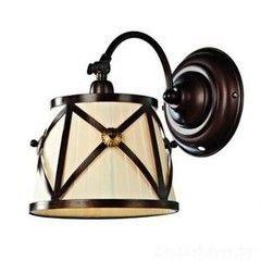 Настенный светильник L'arte Luce Fabrizia L12128.88