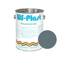 Краска Краска WS-Plast M 4200 0017 2.5л