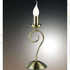 Настольный светильник Odeon Light Sandia 1425/1T