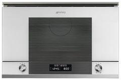 Микроволновая печь Микроволновая печь SMEG MP122B1