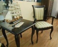 Кухонный стул Taranko Wersal w03