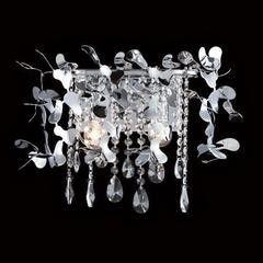 Настенный светильник Crystal Lux ROMEO AP2 CR