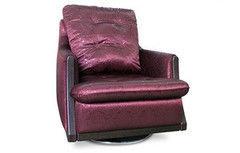 Элитная мягкая мебель 8 Марта кресло Ричард