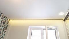 Натяжной потолок Гудвик Пример 8