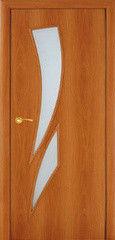 Межкомнатная дверь Межкомнатная дверь Юнидорс C4