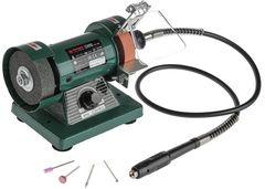 Точильно-шлифовальный станок Hammer TSL120B