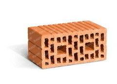 Блок строительный Керамический блок ЛСР 2.1 NF