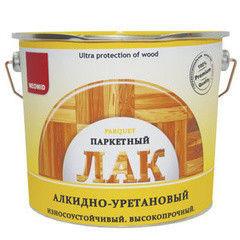 Лак Лак Neomid Parquet алкидно-уретановый 2.7 л