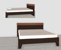 Кровать Кровать Лером Дольче Нотте КР-110