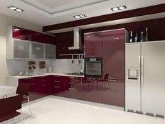 Кухня Кухня ЗОВ Модель 123-52
