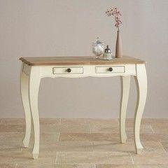 Туалетный столик Orvietto Белла BA022