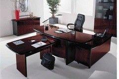 Мебель для руководителя Мебель для руководителя Антарес-Дисконт Пример 111