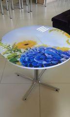Обеденный стол Обеденный стол Мебельный конструктор Модель 93