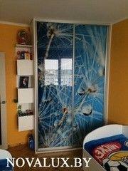Детская комната Детская комната Novalux Пример 29