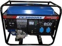 Генератор Генератор ECO PE 3800 RS
