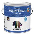 Защитный состав Защитный состав Caparol Capadur Aqua-Lasur Universal Farblos