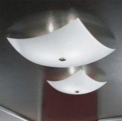 Настенно-потолочный светильник Linea Light Sipario 73399
