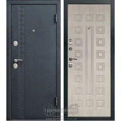 Входная дверь Входная дверь ДК Сити (беленый дуб)
