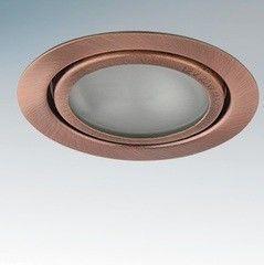 Встраиваемый светильник LightStar 003208 Mobi Inc