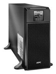 Источник бесперебойного питания Источник бесперебойного питания Schneider Electric APC Smart-UPS RT 6000ВА (SRT6KXLI)