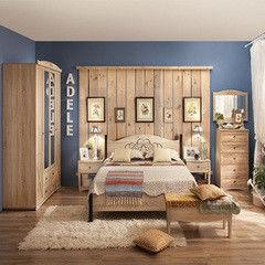 Спальня Глазовская мебельная фабрика Adele 01