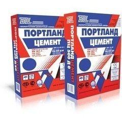 Цемент БЦЗ ПЦ500-Д0 (50 кг)