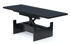 Мебель-трансформер Мебель-трансформер Mebelin Акробат черный