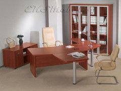 Мебель для руководителя Мебель для руководителя Eksmebel Вариант 6