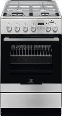 Кухонная плита Кухонная плита Electrolux EKK954904X