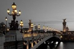 Фотообои Фотообои Vimala Мост Александра III
