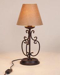 Настольный светильник L'arte Luce Capri L15031.37