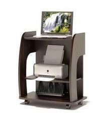 Письменный стол Сокол-Мебель КСТ-103 венге
