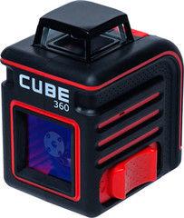 ADA Лазерный уровень (нивелир) Cube 360 Basic Edition (A00443)