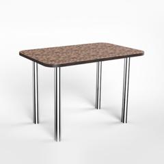 Обеденный стол Обеденный стол Лида Stan Прямоугольный с царгами (110x70)