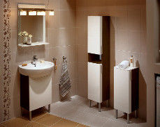 Мебель для ванной комнаты Kolo RECORD