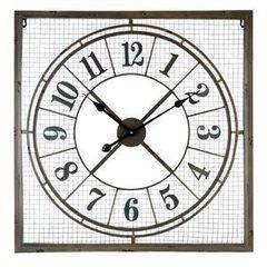 Часы Часы Clayre & Eef 5KL0074