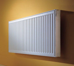 Радиатор отопления Радиатор отопления Buderus Logatrend 22K 500900