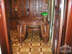 Мебель для руководителя Мебель для руководителя ZalantaR Пример 83