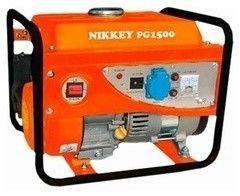 Генератор Генератор Nikkey PG 1500