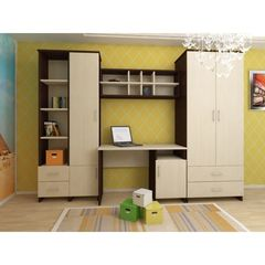 Детская комната Детская комната Нарус Студент